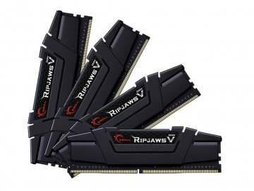F4-3600C18Q-64GVK 01 PCパーツ PCメモリー デスクトップ用