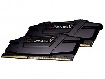 F4-2666C18D-64GVK 01 PCパーツ PCメモリー デスクトップ用