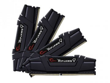 F4-2666C18Q-128GVK 01 PCパーツ PCメモリー デスクトップ用