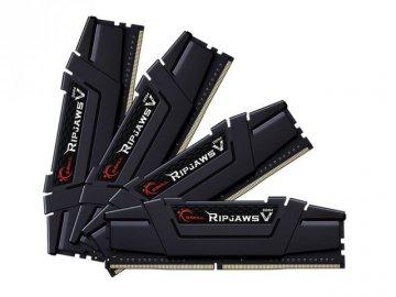 F4-3200C16Q-128GVK 01 PCパーツ PCメモリー デスクトップ用