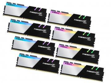 F4-3200C16Q2-256GTZN 01 PCパーツ PCメモリー デスクトップ用