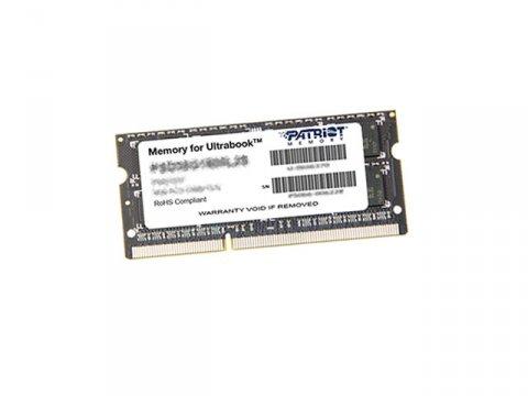 PSD34G1600L2S 204Pin 1600 4GB 1.35Volt