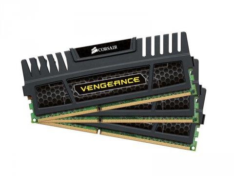 CMZ12GX3M3A1600C9 12GB(4GB*3)KIT CL9 01 PCパーツ PCメモリー デスクトップ用