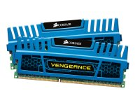 CMZ8GX3M2A1600C9B 8GB(4GB*2)KIT CL9 Blue