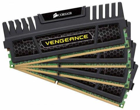 CMZ32GX3M4X1600C10 DDR3-1600 8GBx4 CL10 01 PCパーツ PCメモリー デスクトップ用