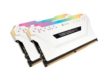 CMW16GX4M2C3600C18W 01 PCパーツ PCメモリー デスクトップ用