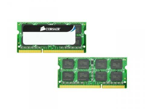 CMSO8GX3M2A1333C9 DDR3 S.O.DIMM 4GBx2