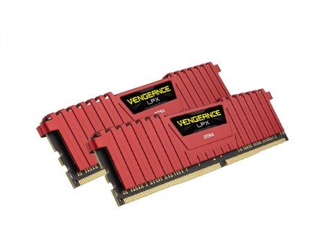 CMK16GX4M2B4000C19R 01 PCパーツ PCメモリー デスクトップ用