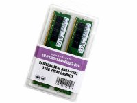 AU-2XM378A4G43AB2-CVF DDR4-2933(2x32GB)