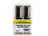 AU-2XM378A4G43AB2-CWE DDR4-3200(2x32GB)
