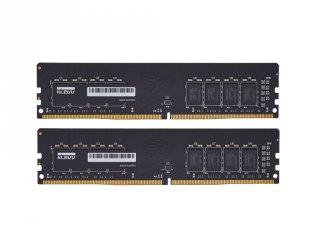 DDR4-2666 16GB(8GBx2枚組) 4,989円 送料520円~ メモリ Essencore IM48GU88N26S-GiiHA2 【arkアーク】