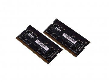 IM48GS88N24-FFFH2 (DDR4SO 2400 8GBx2) 01 PCパーツ PCメモリー ノート用