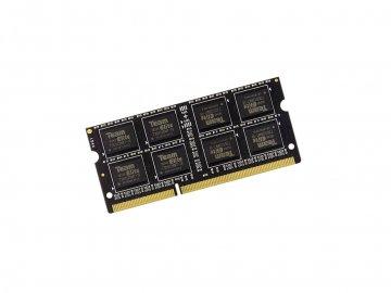 TED3L8G1600C11-S01 01 PCパーツ PCメモリー ノート用