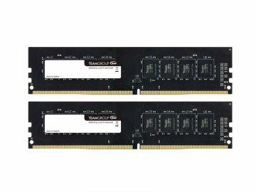 TED432G2666C19DC01 288p DDR4 2666 16GBx2 01 PCパーツ PCメモリー デスクトップ用