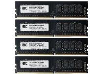 OCM3200CL16Q-64GBNC D4-3200 16G*4 C16