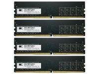 OCM3200CL16Q-32GBND D4-3200 8G*4 C16