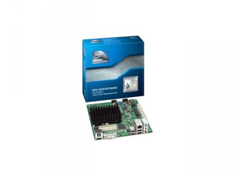 intel BOXD2550DC2 (初期不良のみ対応) 01 PCパーツ マザーボード   メインボード CPU搭載タイプ