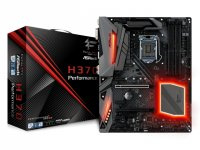 ASRock H370 Performance
