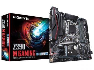 GIGABYTE Z390 M GAMING 01 PCパーツ マザーボード | メインボード Intel用メインボード