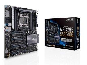 WS X299 SAGE/10G
