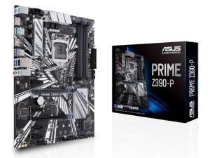 PRIME Z390-P