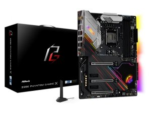 Z390 Phantom Gaming X