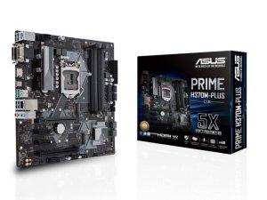 PRIME H370M-PLUS/CSM