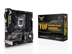 TUF B365M-PLUS GAMING (WI-FI)
