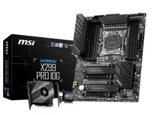 X299 PRO 10G