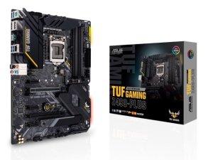 TUF GAMING Z490-PLUS