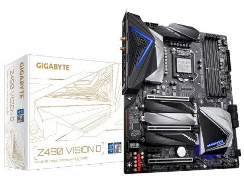 Z490 VISION D rev1.1