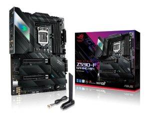 ROG STRIX Z590-F GAMING WIFI