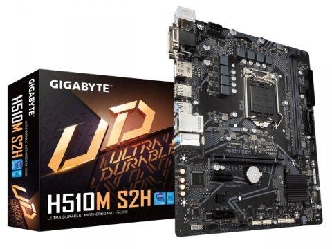 GIGABYTE H510M S2H