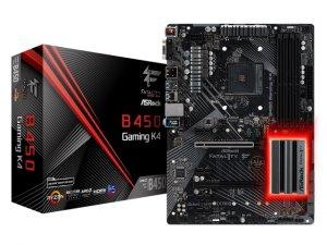 Fatal1ty B450 Gaming K4