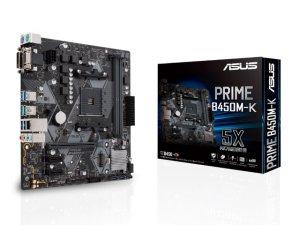 PRIME B450M-K