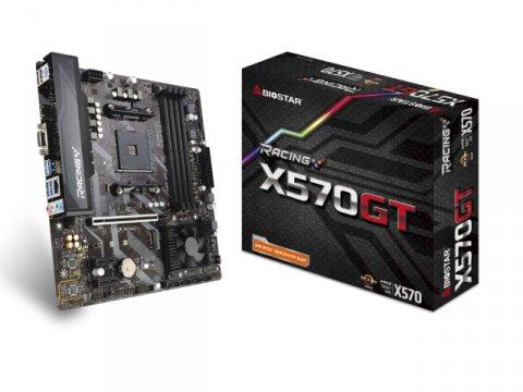 BIOSTAR X570GT 01 PCパーツ マザーボード | メインボード AMD用メインボード