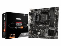 MSI B450M PRO-VDH MAX/A