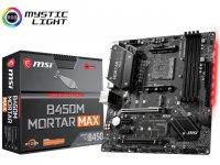 MSI B450M MORTAR MAX