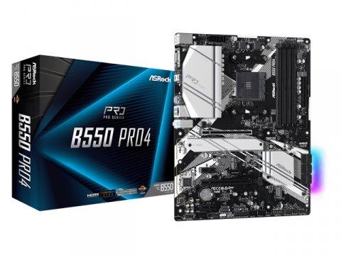 B550 Pro4