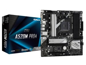 A520M Pro4