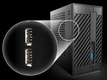 ASRock DESKMINI 2XUSB2.0 CABLE 01 PCパーツ ベアボーン ベアボーンオプション