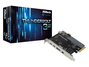 Thunderbolt 3 AIC R2.0
