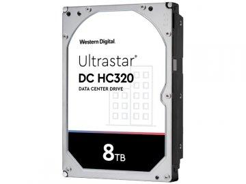 HUS728T8TALE6L4 01 PCパーツ ドライブ・ストレージ ハードディスク・HDD