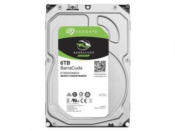 Seagate ST6000DM003 01 PCパーツ ドライブ・ストレージ ハードディスク・HDD