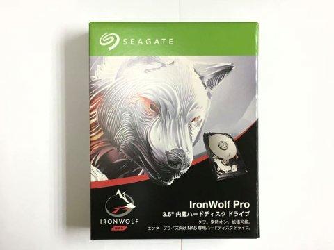 Seagate ST10000NE0004 01 PCパーツ ドライブ・ストレージ ハードディスク・HDD