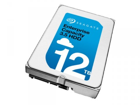 Seagate ST12000NM0007 01 PCパーツ ドライブ・ストレージ ハードディスク・HDD