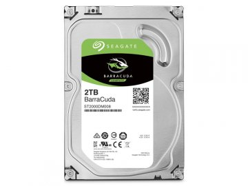 Seagate ST2000DM008 01 PCパーツ ドライブ・ストレージ ハードディスク・HDD