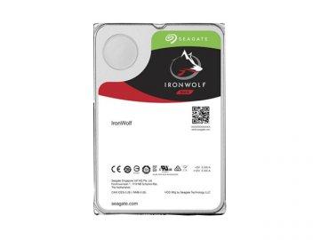 Seagate ST10000VN0008 01 PCパーツ ドライブ・ストレージ ハードディスク・HDD