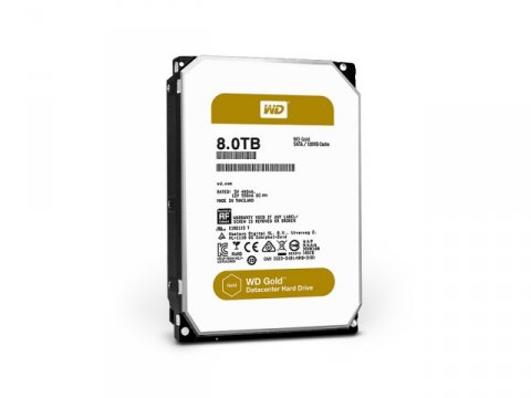 WD WD8002FRYZ 01 PCパーツ ドライブ・ストレージ ハードディスク・HDD