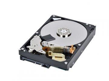 TOSHIBA DT02ABA600 01 PCパーツ ドライブ・ストレージ ハードディスク・HDD